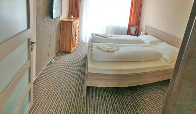 Hotel PERLA #8
