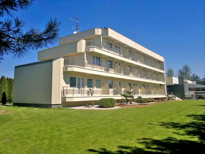 Hotel PERLA #1