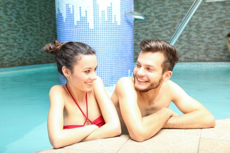 Seniorský wellness pobyt pre dvoch so zábalom #20