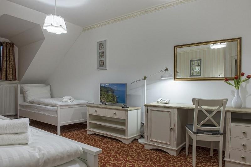 Hotel POD BRÁNOU #4