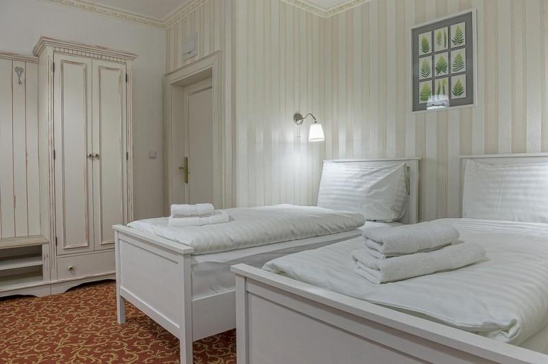 Hotel POD BRÁNOU #5