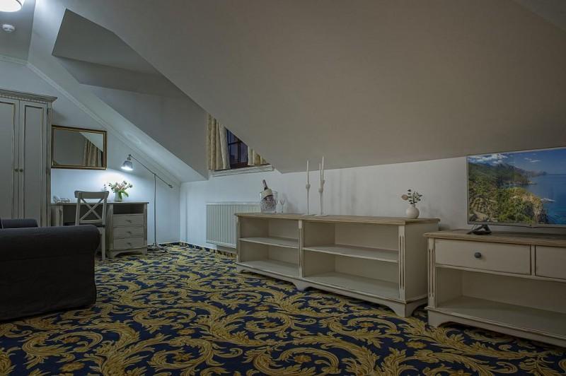 Hotel POD BRÁNOU #9