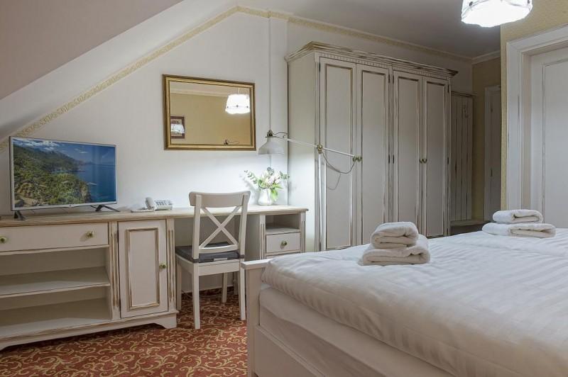 Hotel POD BRÁNOU #15