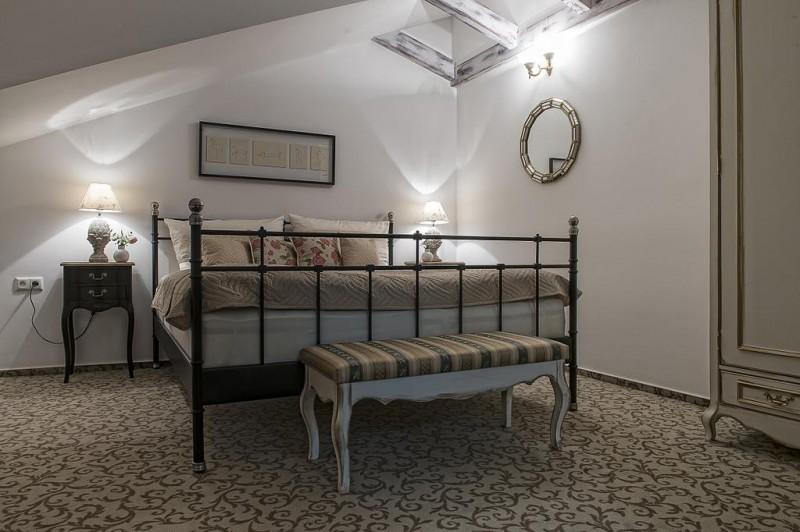 Hotel POD BRÁNOU #16