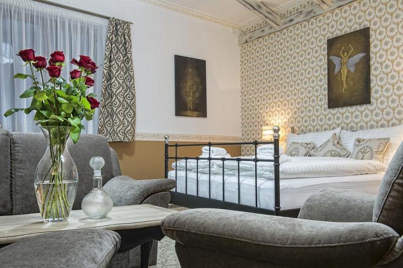 Hotel POD BRÁNOU #19
