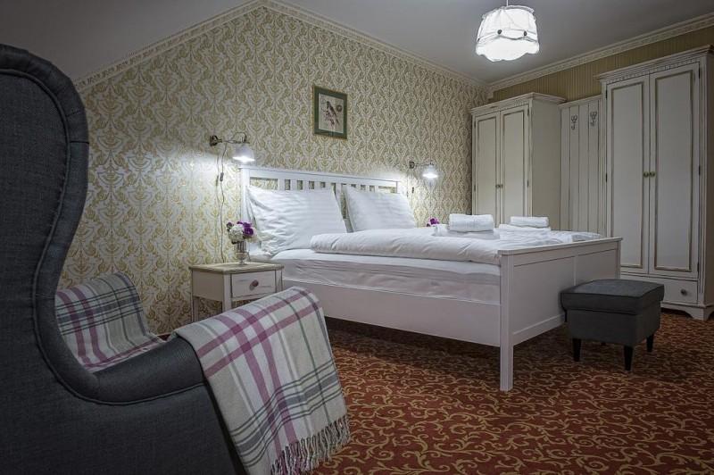 Hotel POD BRÁNOU #20