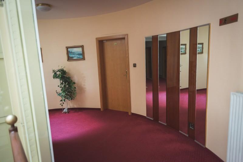 Hotel POD ZÁMKOM #3