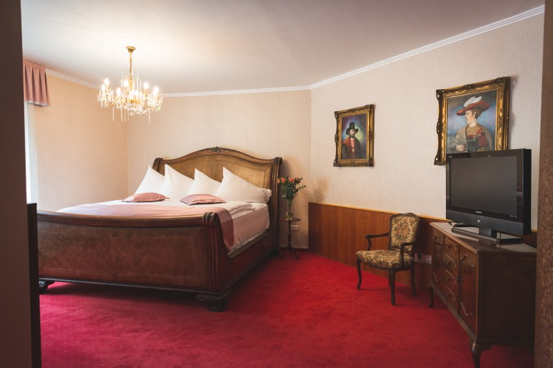 Hotel POD ZÁMKOM #4