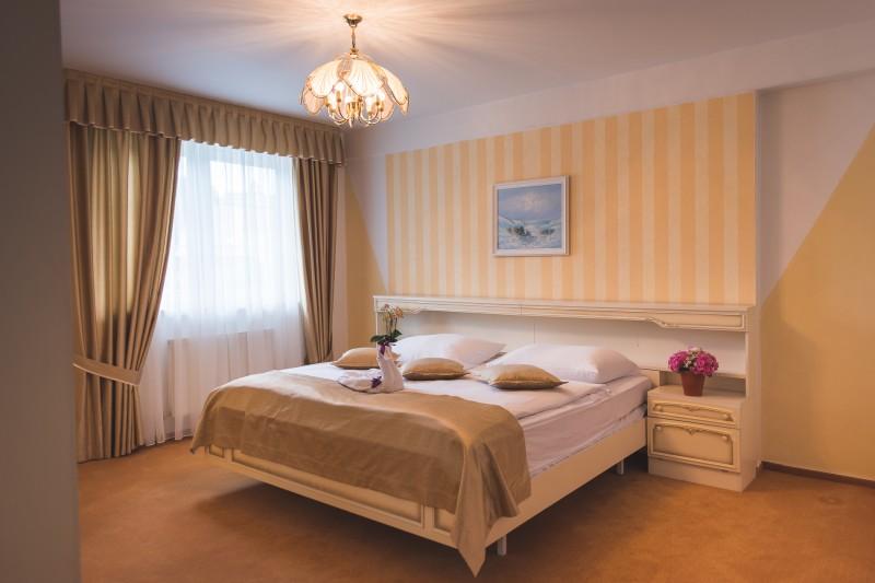 Hotel POD ZÁMKOM #5