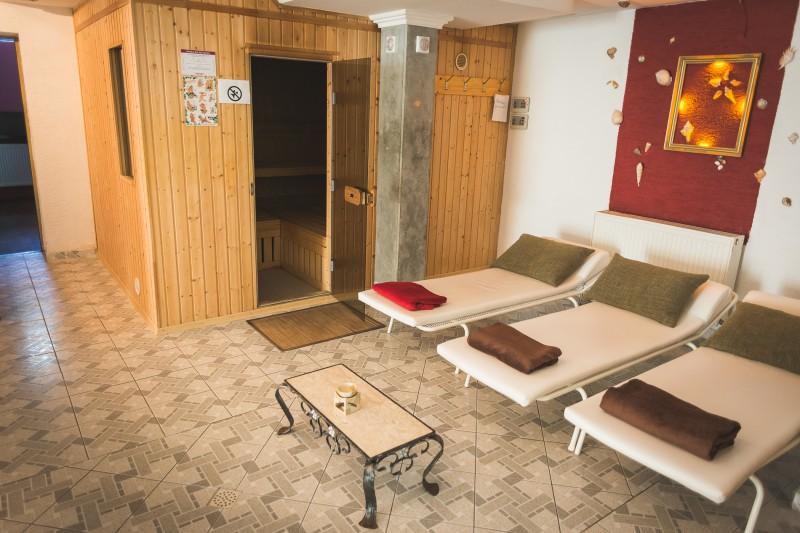 Hotel POD ZÁMKOM #16