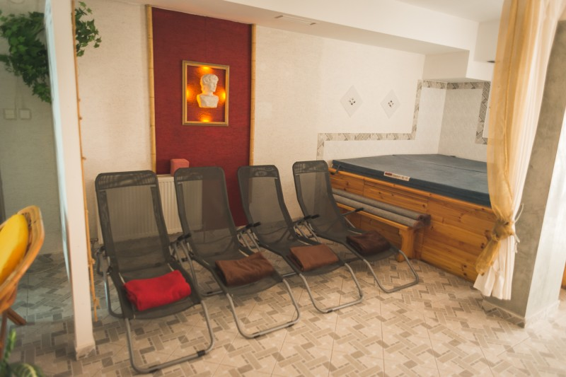 Hotel POD ZÁMKOM #19