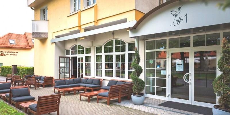 Hotel POD ZÁMKOM #29