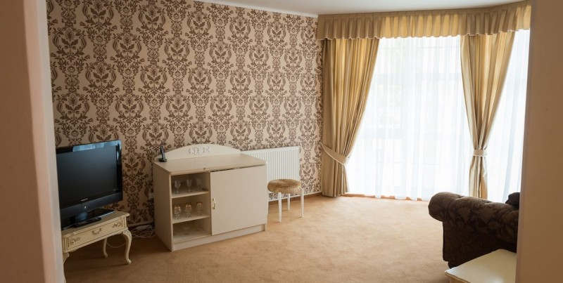 Hotel POD ZÁMKOM #12