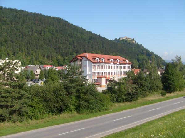Hotel PODHRADIE #1