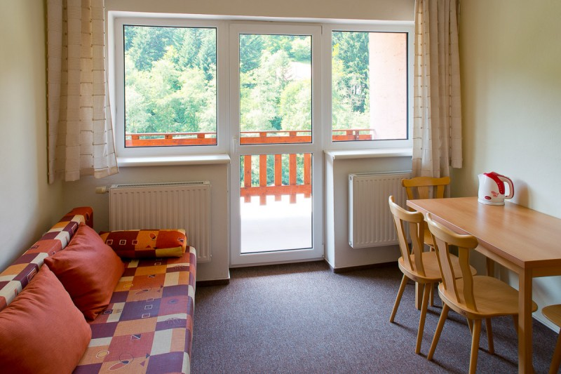 Hotel PODJAVORNÍK #5