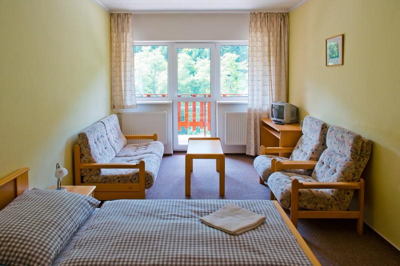Hotel PODJAVORNÍK #7