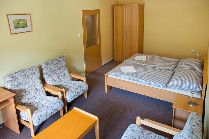 Hotel PODJAVORNÍK #8