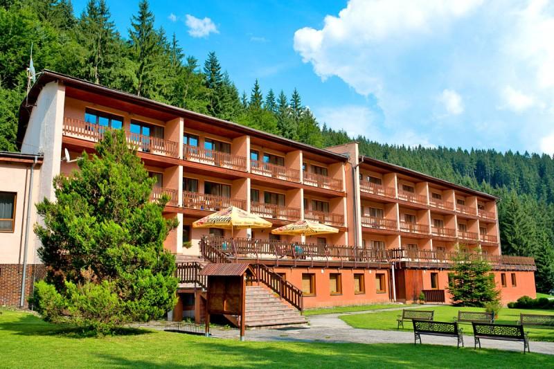 Hotel PODJAVORNÍK #1
