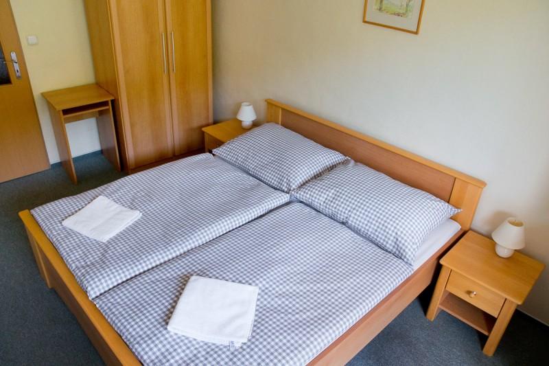 Hotel PODJAVORNÍK #12