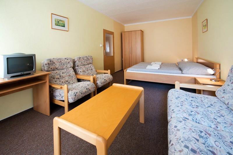 Hotel PODJAVORNÍK #13