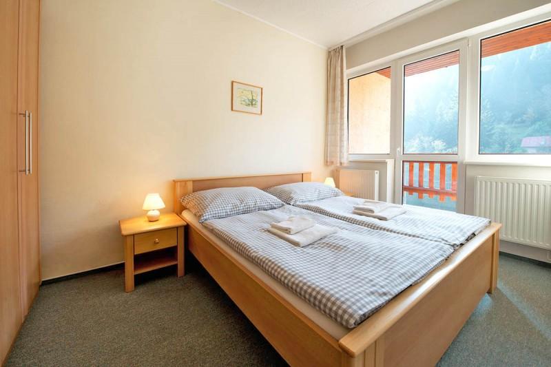 Hotel PODJAVORNÍK #15