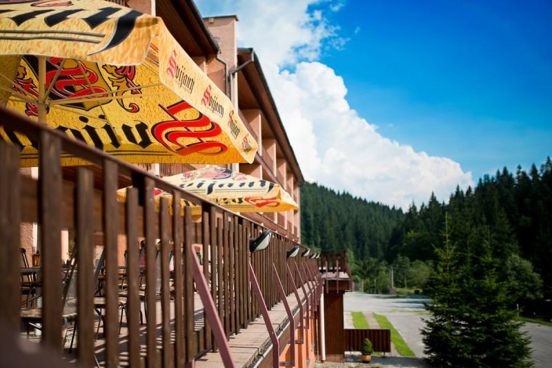 Hotel PODJAVORNÍK #4