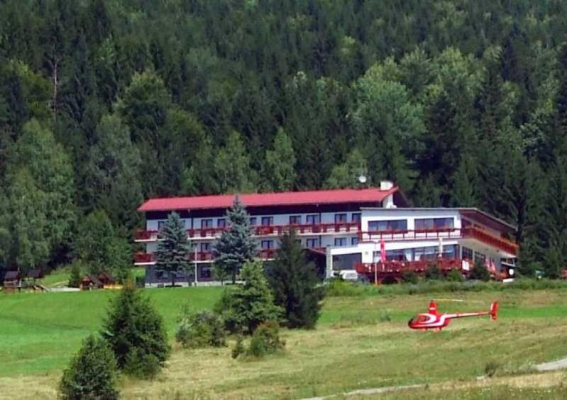 Hotel POLIANKA #1