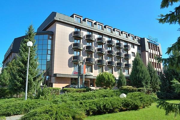 Hotel POPRAD #1