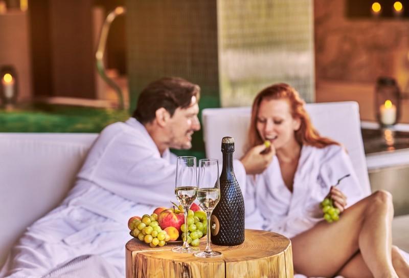 Predĺžený májový víkend v Jasnej so vstupom do wellness #11
