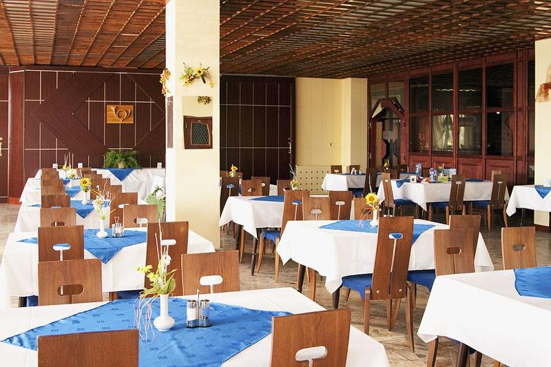 Hotel POŠTÁR #5