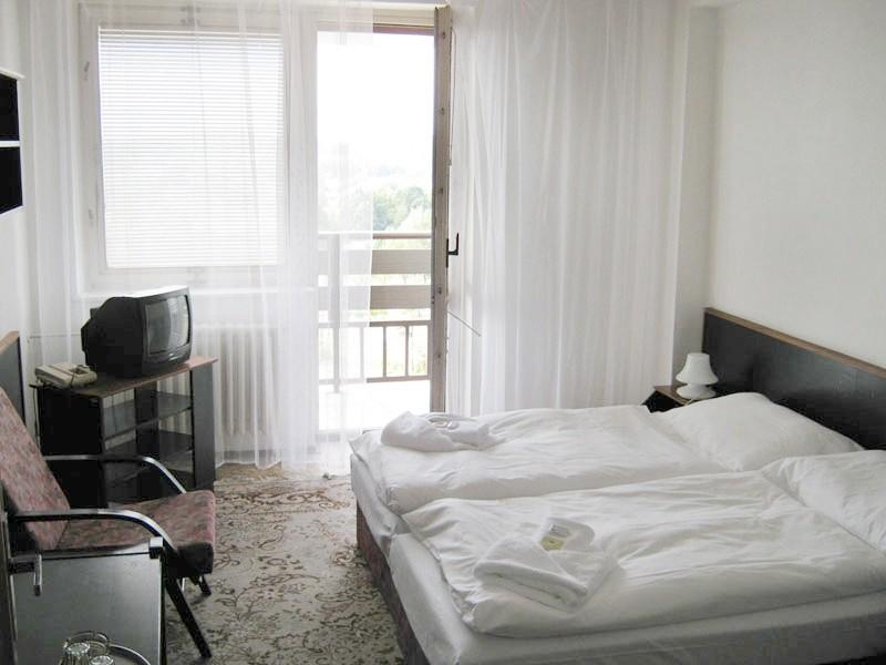 Hotel POŠTÁR #7
