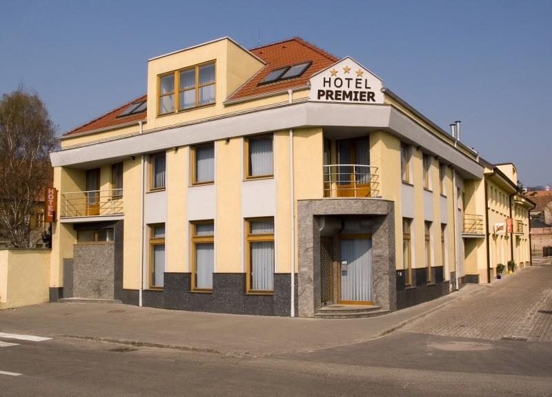 Hotel PREMIER #1