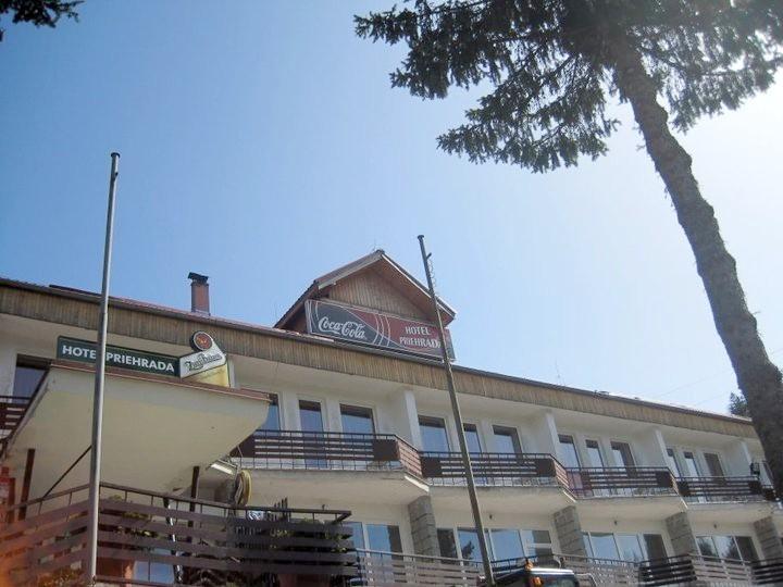 Hotel PRIEHRADA #2