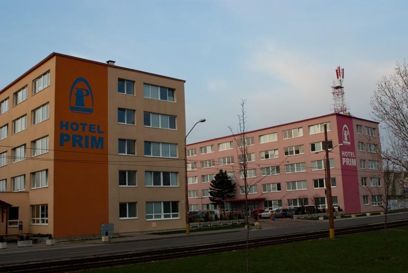 Hotel PRIM #10