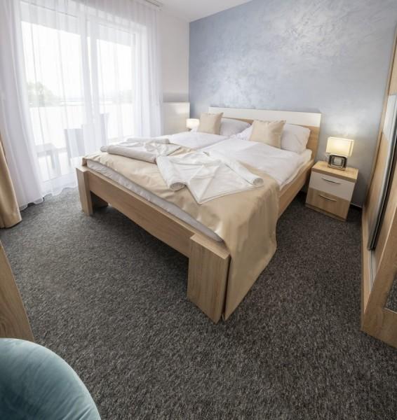 Hotel Prístav #9