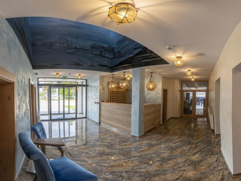 Hotel Prístav #4