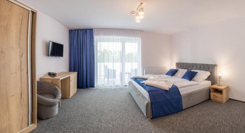 Hotel Prístav #6