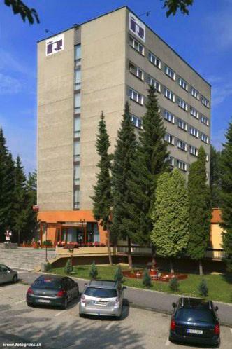 Seniorský pobyt v Bojniciach #2