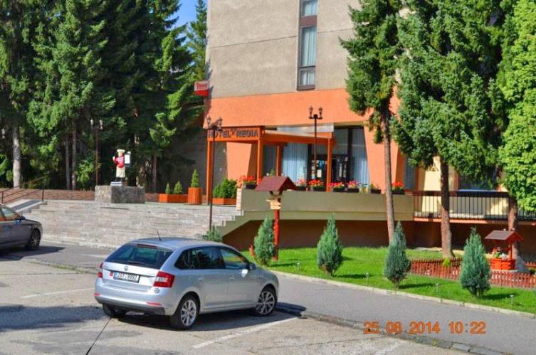 Seniorský pobyt v Bojniciach #4