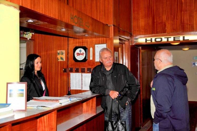 Seniorský pobyt v Bojniciach #5
