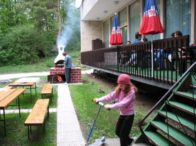 Seniorský pobyt v Bojniciach #32