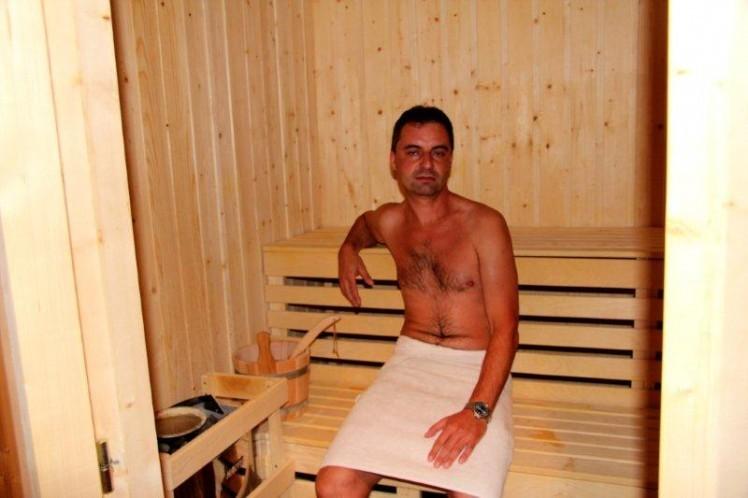 Seniorský pobyt v Bojniciach #28