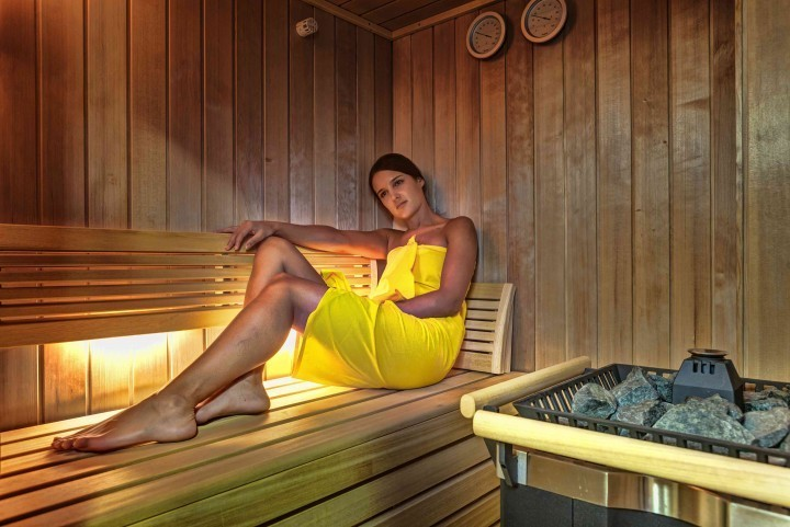 Letný pobyt v Jasnej so vstupom do wellness #17