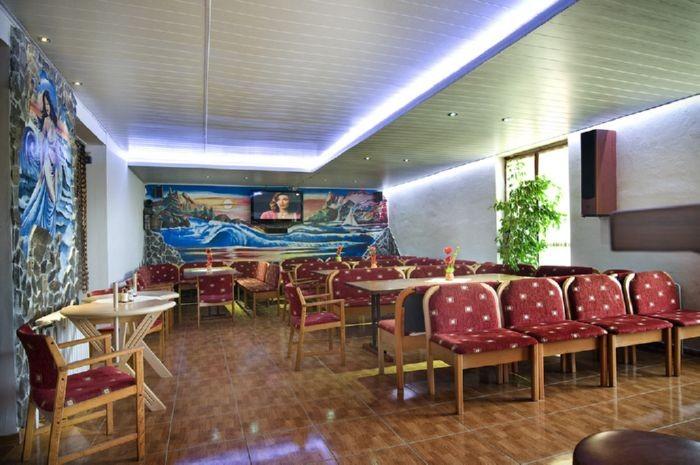 Hotel ROGALO #22