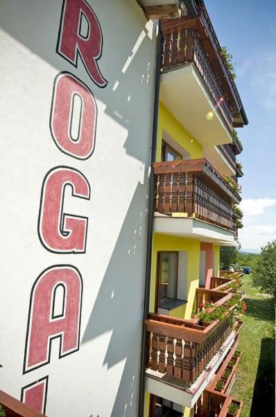 Hotel ROGALO #8
