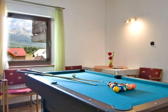 Hotel ROGALO #29