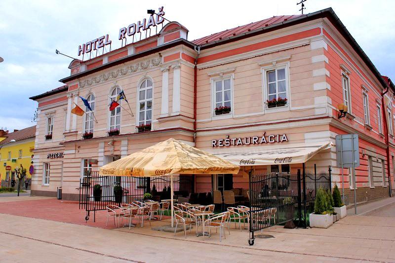 Hotel ROHÁČ #2