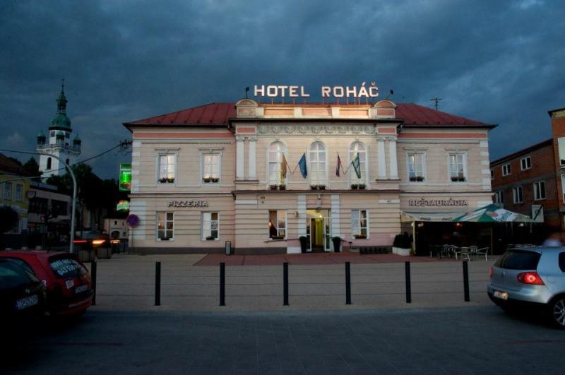 Hotel ROHÁČ #1