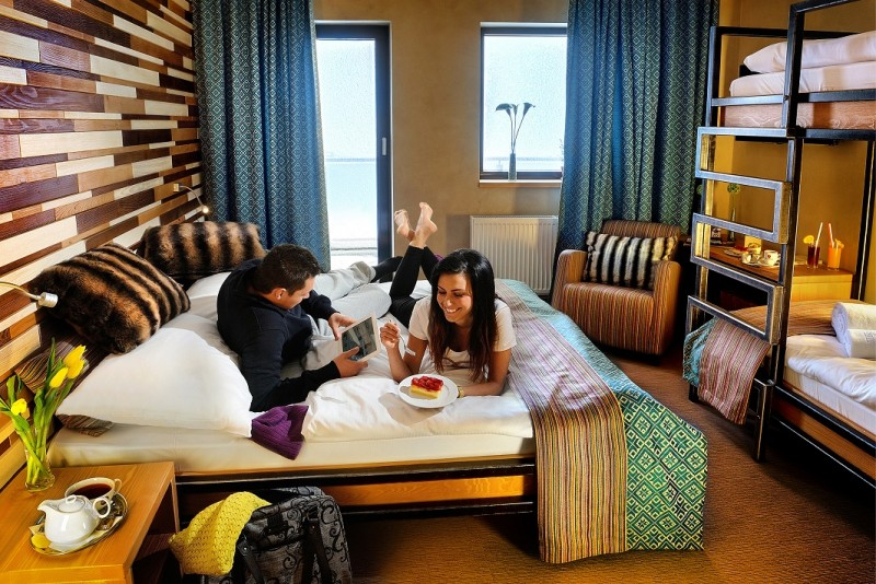 Hotel ROTUNDA #12