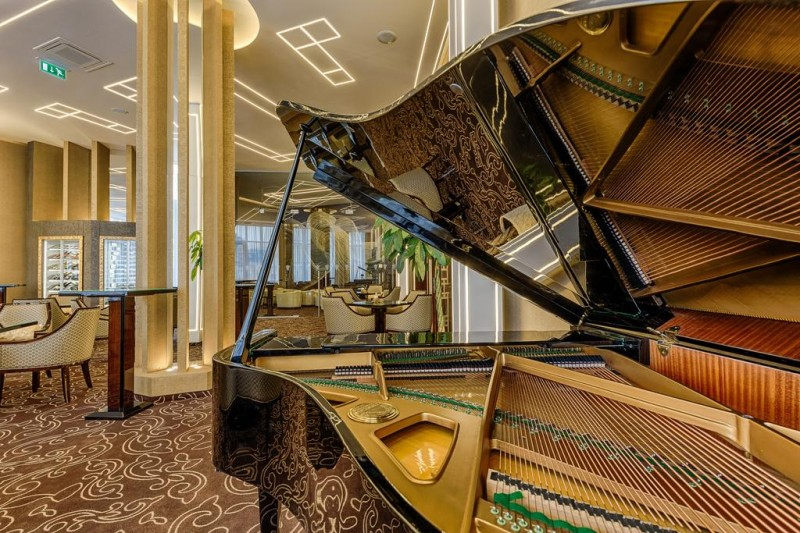 Hotel ROYAL PALACE #23